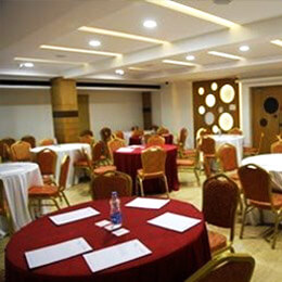 AC conference hall & meeting room in kolkata
