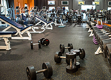Health & fitness facilites in kolkata
