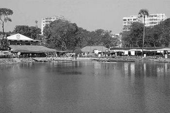 History of Calcutta Rowing Club