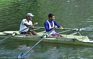 Canoeing & kayaking training in kolkata