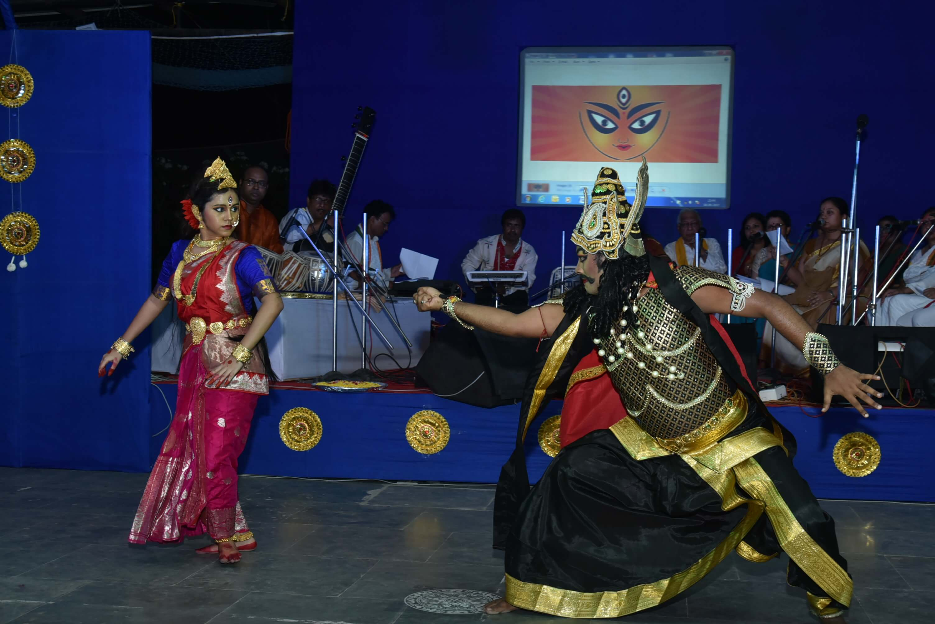 Images of club events in kolkata