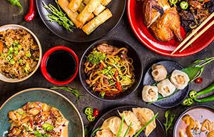 Best Oriental dining in kolkata
