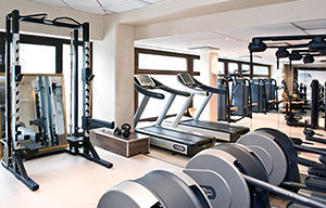 Health & fitness facilities in kolkata
