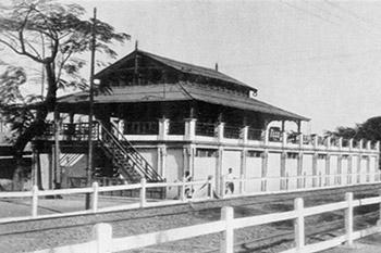 History of renowned club in kolkata
