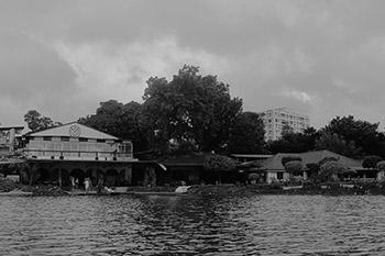 History of Calcutta Rowing Club