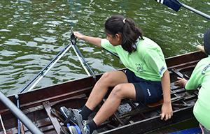 canoeing & kayaking techniques