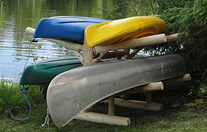 canoeing & kayaking techniques