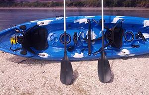Canoeing & Kayaking training in kolkata