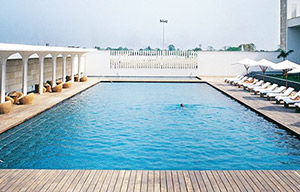 CRC's Swimming Facility